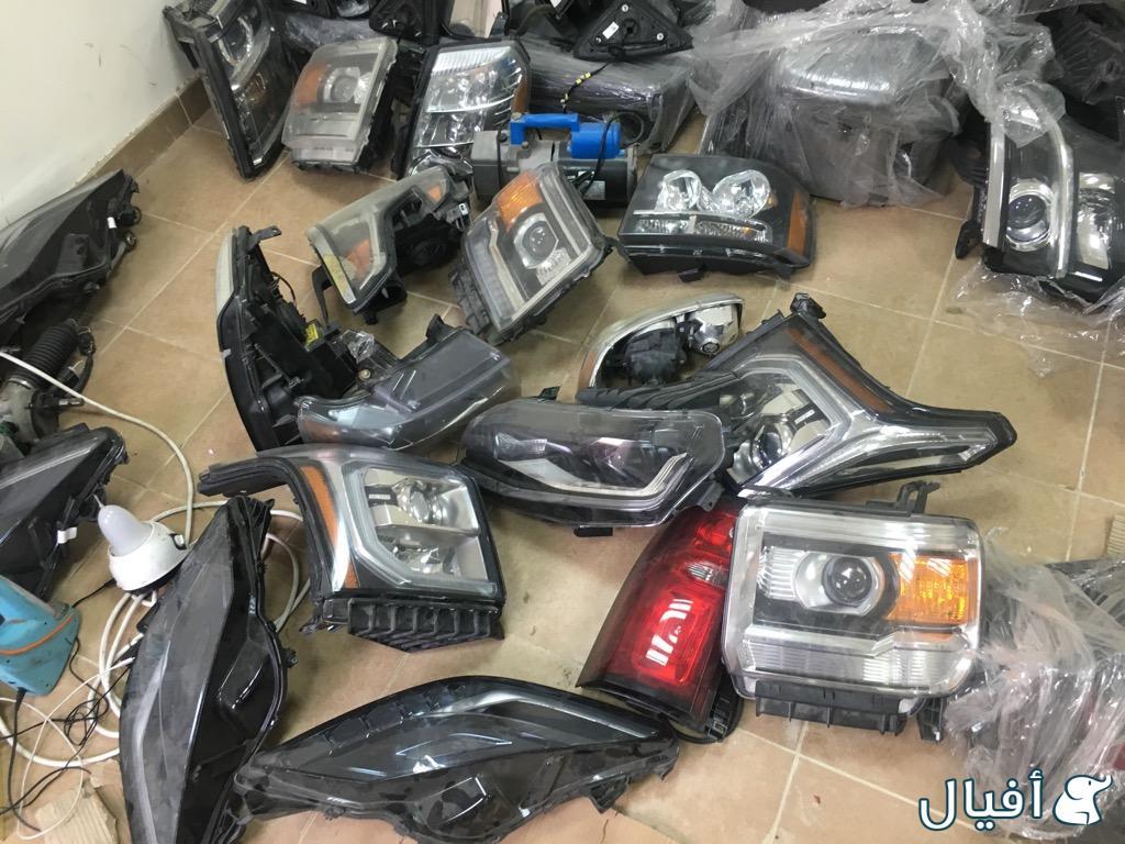 اكسسورات سيارات