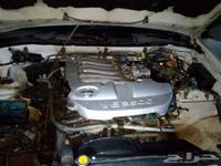 محرك باثفندر مديل2005 بقوة 3500CC للبيع نظيف بالشرط