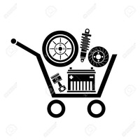 قطع غيار نيسان - هوندا - هونداي - فورد - جي ام - اصلي - تجاري - استيراد - ورش صيانة - تسعيرات - استفسارات