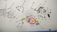 جهاز تغيير مستوى ارتفاع دواسه البنزين والفرامل ل يوكون 2009 SLT