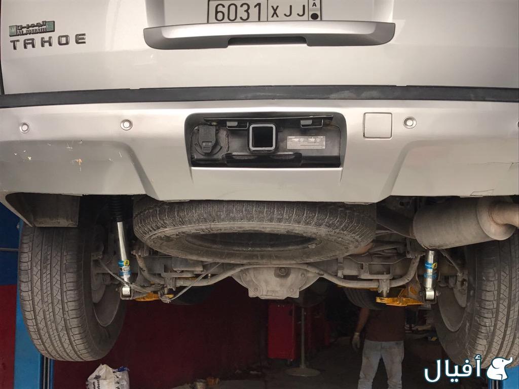 كراج المحترف لصيانة السيارات