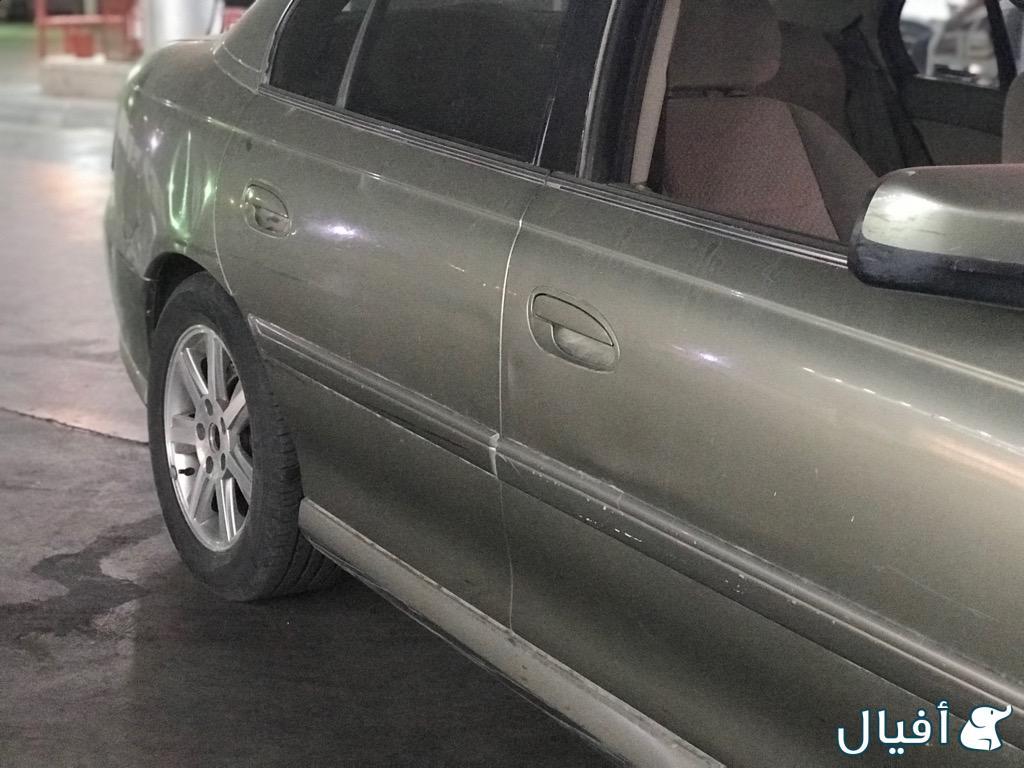 للبيع قطع تشيلح لومينا LTZ 2006